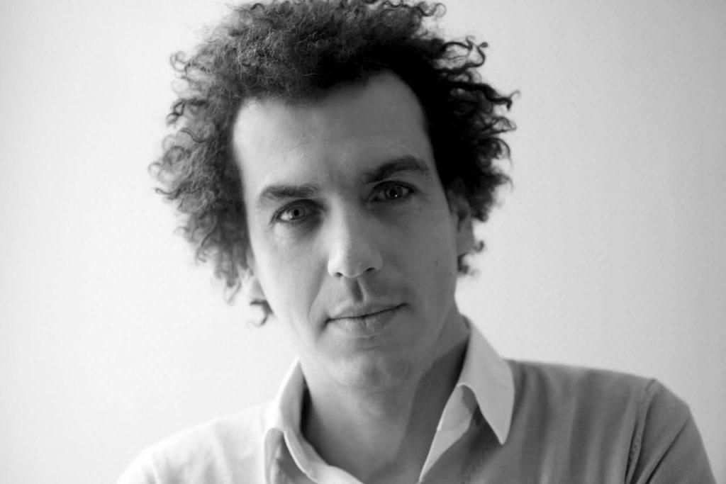 Alexandre Hallier