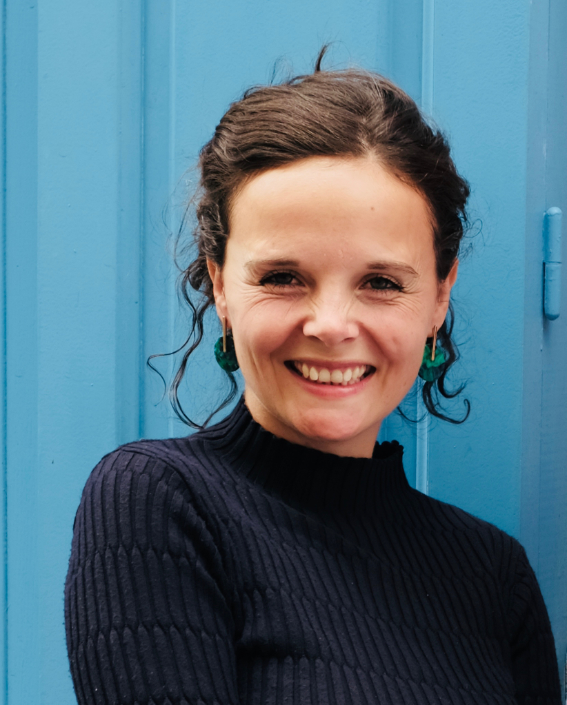 Pauline Seigland