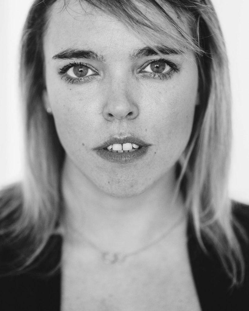 Sophie Martin
